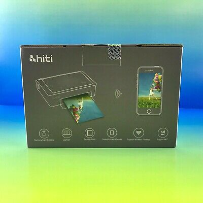Hiti Prinhome P461 Wireless Smartphone Photo Printer #6249