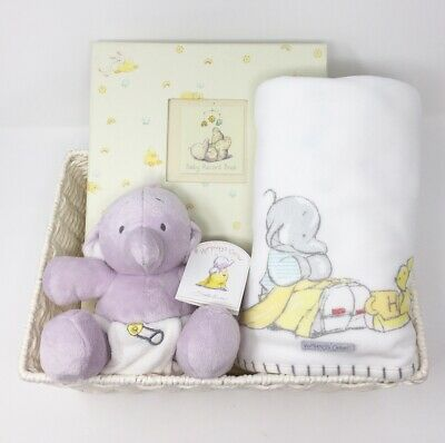 Humphrey Corner Baby Gift Basket. Limited availability! RRP £55.00