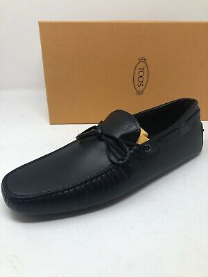 833ee76d10d ... Winter Loafers Size 10.5 Nuovo Drivers Suede Sale Gift.  329.99 Buy It  Now 27d 1h. See Details.  595 New Tods Mens Black Shoes Size 10.5 US 9.5 UK  43.5
