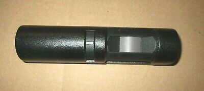 """Passive Infrared """"Request To Exit' Black Bosch Ds151I"""
