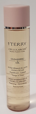 By Terry Cellularrose Cleansing Oil Make Up remover 150ml White Rose