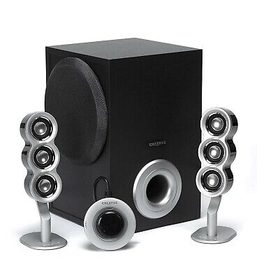 Casse Subwoofer Creative I-Trigue 3330  2.1 Come Nuovo