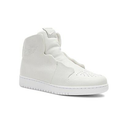 a31e05413aba Nike Air Jordan 1 Reimagined Sage High Top Sneaker Off White Size 7.5 BNIB!