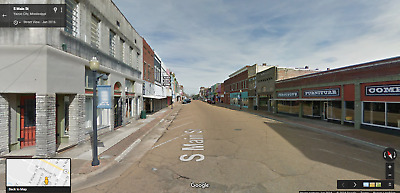 Vacant Land For Sale - Yazoo Mississippi