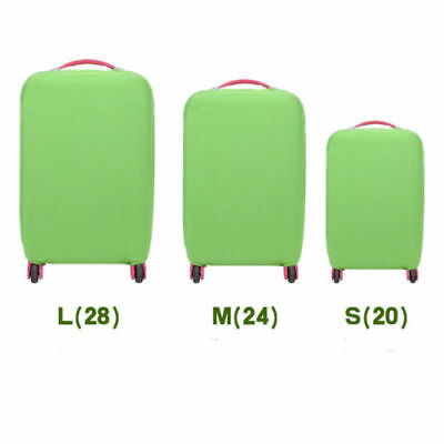 Multi-Size Dust-proof Case Protector Cover Luggage Cover Elastic Suitcase New LV