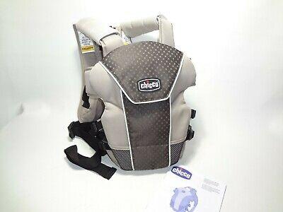aaf379b78de CHICCO ULTRA SOFT Infant Carrier  Excellent Condition  -  34.99 ...