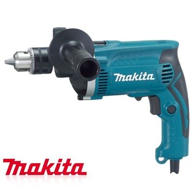 MAKITA Corded Electric Impact Hammer Drill HP1630K 16mm 5/8inch 710W
