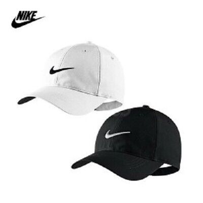 ce4a2ae0253 Nike Golf Legacy 91 Tech Men s Adjustable Cap Hat Golf Sport Clothing