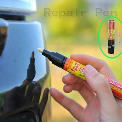 Car Scratch Magic Eraser Repair Pen Non Toxic Car Clear Coat Applicator Fix