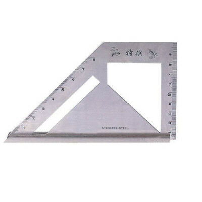 SB Corp MT-4590 Square Miter Angle Protractor Woodworking Tool Metalwork