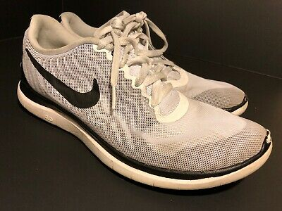 4ee83e1c98f0 NIKE LUNAR LUX Tr Women s White Lace Up Athletic Running Shoes US ...
