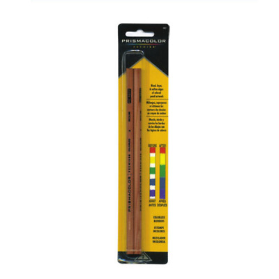 Prisma Blender Pencils 2-Count Colorless Primier Pencil Total Prismacolor