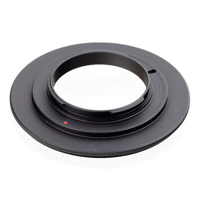 Lens Adapter Macro Reverse Ring For Nikon AF AI Mount 49 55 52 58 62 67 72 77MM