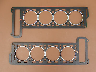 Maserati Indy Mexico Quattroporte  Joints De Culasse  Head Gaskets  Set
