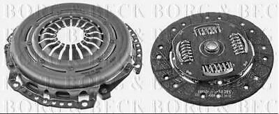 FORD FOCUS Mk3 1.0 Clutch Kit 2 piece Cover+Plate 12 to 16 M1DA 6 Speed MTM