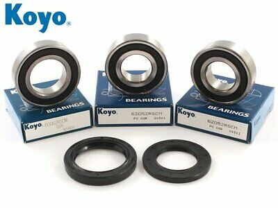 Kawasaki ZX10 R 2011 - 2016 Koyo Wheel Bearing Kit - Rear