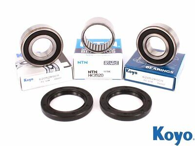 Yamaha YZF R6S 2006 - 2009 Koyo Wheel Bearing Kit - Rear