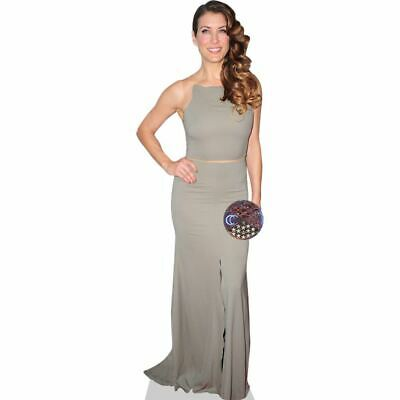 Kate Walsh Cardboard Cutout (mini size). Standee.