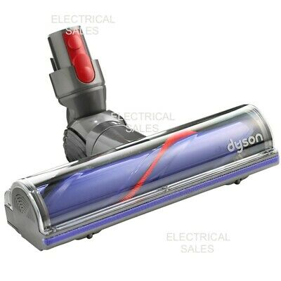 Dyson V7 Sv11 Quick Release Motorhead Floor Tool Head 968266-02 Genuine Part