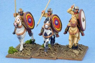 Gripping Beast Late Romans Late Roman Unarmoured Cavalry Pack MINT