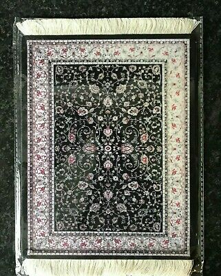 Persian rug style mouse mat mouse pad 18 x 23 cm non slip UK SELLER #D21