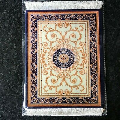 Persian rug style mouse mat mouse pad 18 x 23 cm non slip UK SELLER #D29