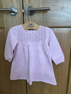 Bundle of girls clothes 9-12 months in amazing condition