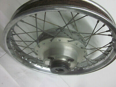 CB450K CB500T DOHC 69-76 Hinterrad rear wheel DID1:85X18 CL450