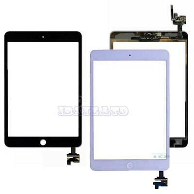 FOR APPLE IPAD 2 3 4 / Air mini 1 2 3 Touch Screen Digitizer Replacement  Display