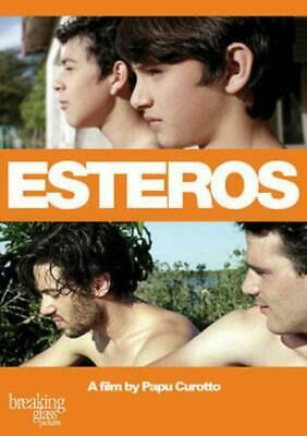 ESTEROS (DVD, 2016) Like New/Viewed 1x*  FAST FREE SHIPPING!