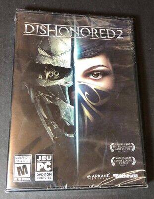 download dishonored 2 free