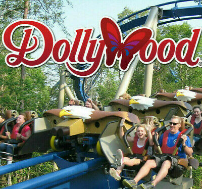 Dollywood Tickets A Promo Savings Discount Tool - Great Deal!!!