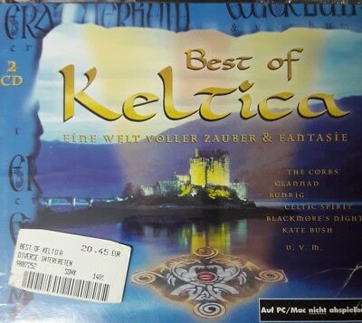Best of Keltica von Various | CD | Zustand gut