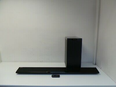 Panasonic SU-HTB480 Sound Bar & Sub
