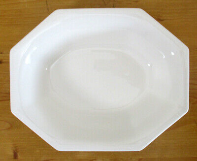 "Johnson Brothers 'Heritage White' 24cm/9.5"" Serving Dish"