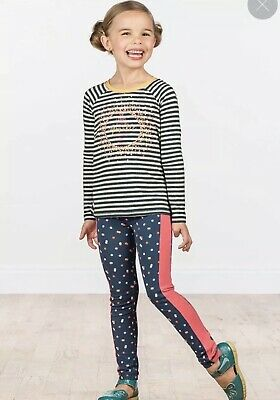 NEW MATILDA JANE Make Believe Sparkle And Shine Long Sleeve Tee Size 10 NWT