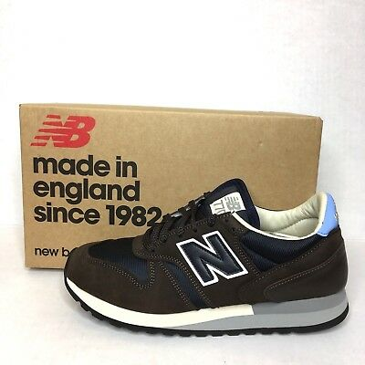 7c87cbd6ddd80 NEW BALANCE X Norse Projects Made In England 1500 Trainers 10.5Uk ...