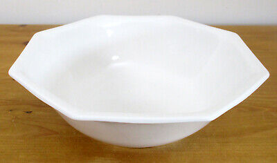 "Johnson Brothers 'Heritage White' 22.75cm/9"" Salad/Serving Bowl"