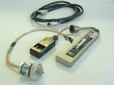 High Yield Technology Laser Particle Counter Probe Model 15