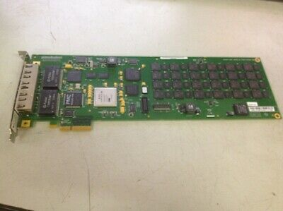 DATEST TEST CORP 225-0102-01 REV A ACCEL GRAPHICS CARD