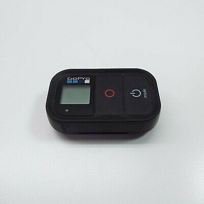GOPRO Wi-Fi Remote Control ARMTE-001 for Hero 6/5/4/3+/3/Session (R3000)
