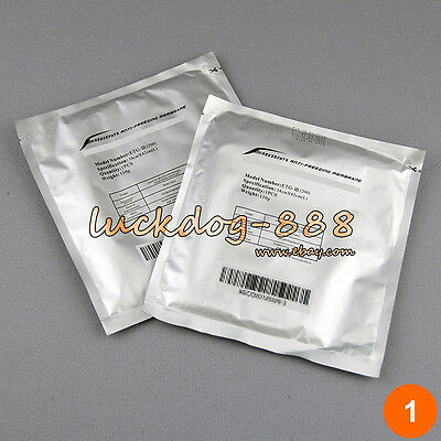 30 Anti-Freeze Membranes Fat Cold Slimming Body Wraps Weight Loss Wet Pads
