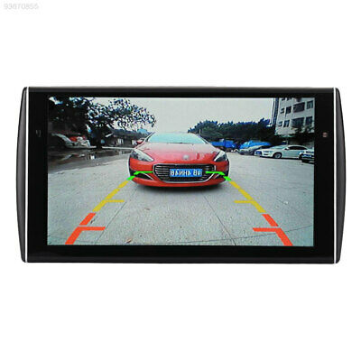 B7A6 Monitor Digital LED Screen Car Monitor DC 12V HD Lightweight MP5 Display