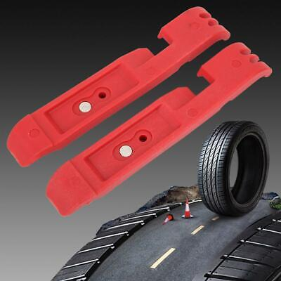 """NEW VAR Tire Lever 2-Part /""""Bead Jack/"""" Classic Tyre Tool Road Tour Made In France"""