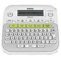 Brother D210 P-Touch Label Maker (PT-D210)