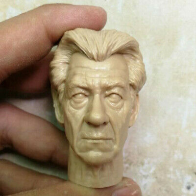 Blank Hot 1//6 Scale The Handsome Boy Takeshi Kaneshiro Head Sculpt Unpainted