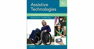 Assistive Technologies Principles and Practice 4th Edition [eb00k]