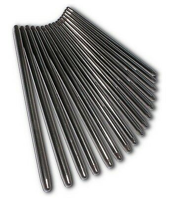 Steward Performance Pushrods 5/16 .120 Wall 4130 Chromemoly 7.400 Length USA
