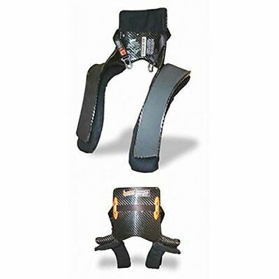 SPARCO STAND 21 Hi-Tec Series 20 Degree HANS Device Race Rally - Large