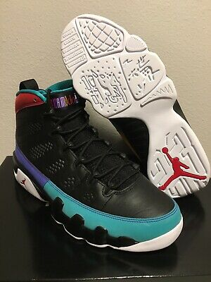 lowest price 99fd2 0932c Nike Air Jordan 9 Retro IX Dream It Do It Nostalgia 302370-065 Men s Size